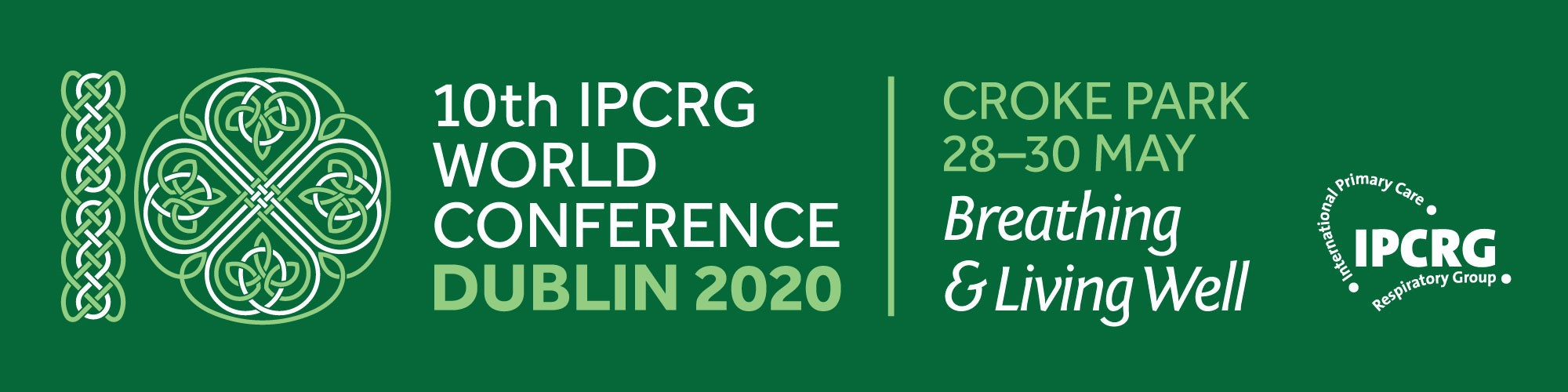 10th International Primary Care Respiratory Group World Conference