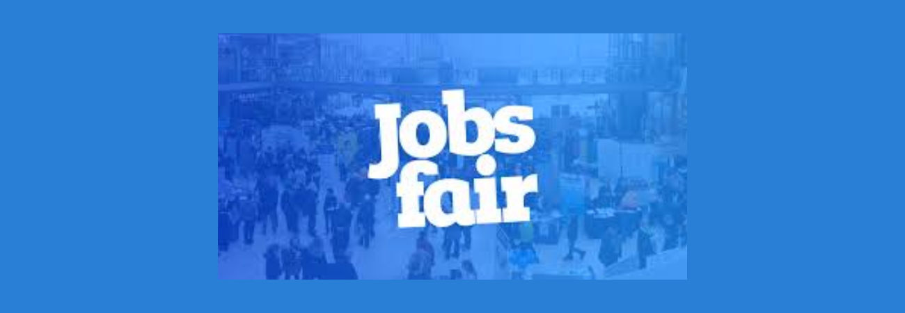 Dublin Jobs Fair
