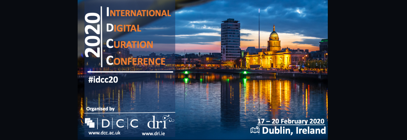 International Digital Curation Conference