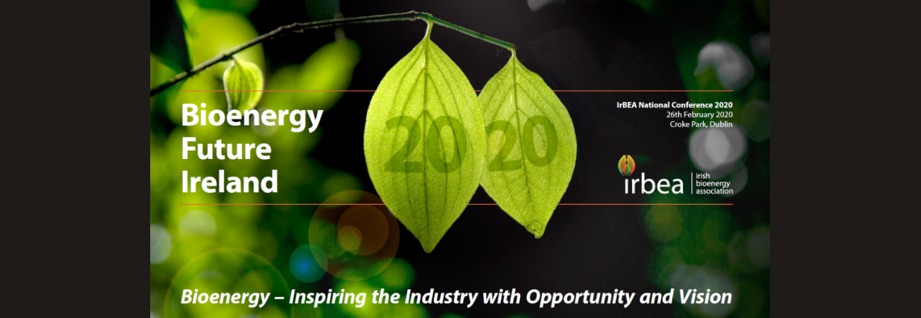 IrBEA National Bioenergy Conference 2020
