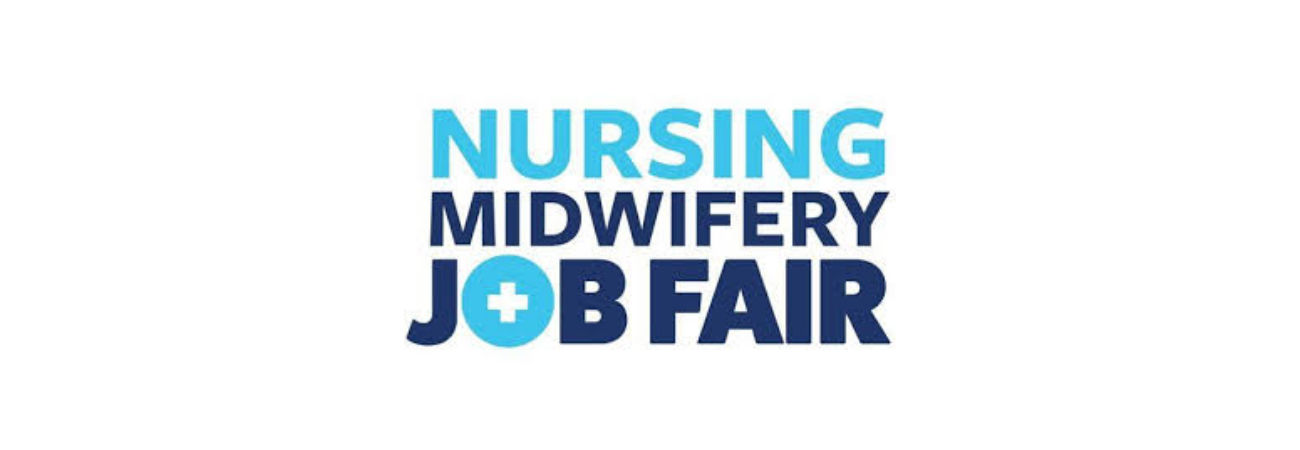 Nursing & Midwifery Job Fair