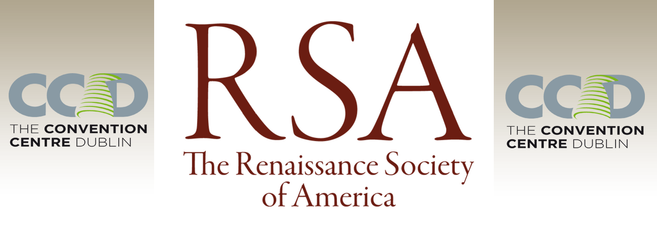 67th Annual Meeting of the Renaissance Society of America